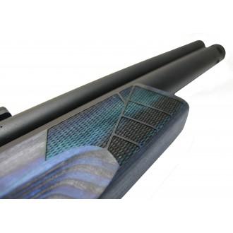 Пневматическая винтовка Jager (Егерь) SPR булл-пап 5,5 мм (ламинат)