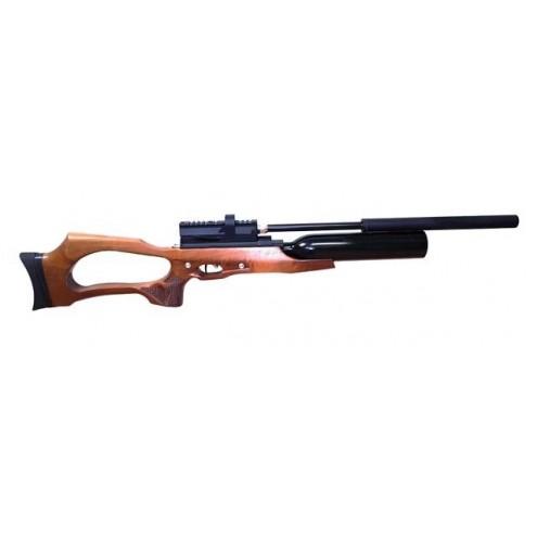 Пневматическая винтовка Jager (Егерь) SP Карабин 6,35 мм колба