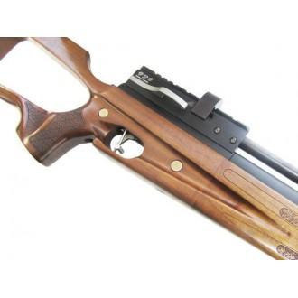 Пневматическая винтовка Jager (Егерь) SP карабин 6,35 мм long