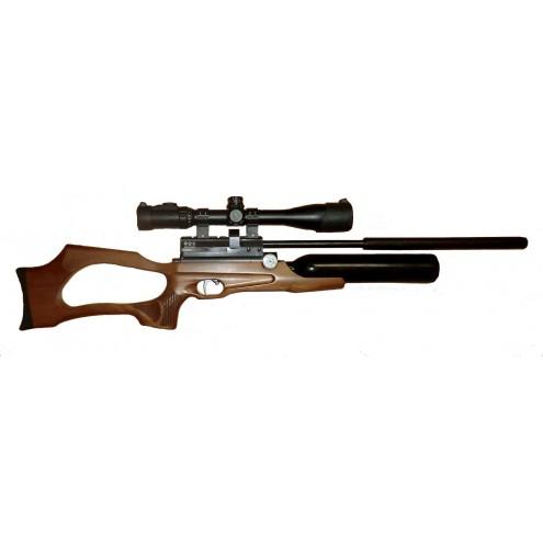 Пневматическая винтовка Jager (Егерь) SP Карабин 5,5 мм Long колба