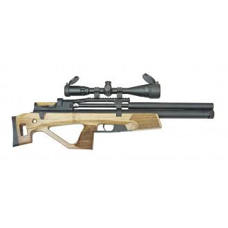 Jaeger (Егерь) SPR Булл-пап 5.5 мм (орех) с интегрированным модератором