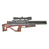 Jaeger (Егерь) SPR булл-пап 6.35 мм оранжевый с интегрированным модератором