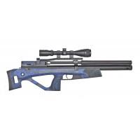 Jaeger (Егерь) SPR булл-пап 6.35 мм синий
