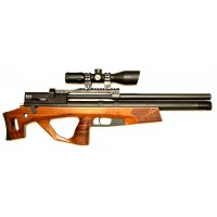 Jaeger (Егерь) SPR булл-пап 5,5 мм