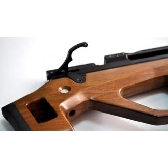 Пневматическая винтовка Jager (Егерь) SPR булл-пап 5,5 мм