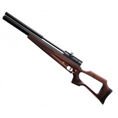 Пневматическая винтовка Jager (Егерь) SPR 6.35 мм редуктор