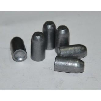 Пули ПП 3.9 г 6,35 мм 150 шт (КСПЗ)