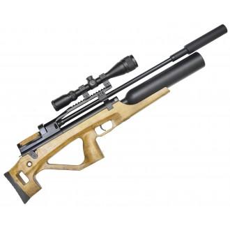 Пневматическая винтовка Jager (Егерь) SP Буллпап 5.5 мм колба