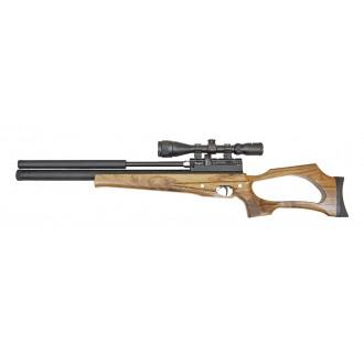 Пневматическая винтовка Jager (Егерь) SPR 5,5 мм с интегрированным модератором