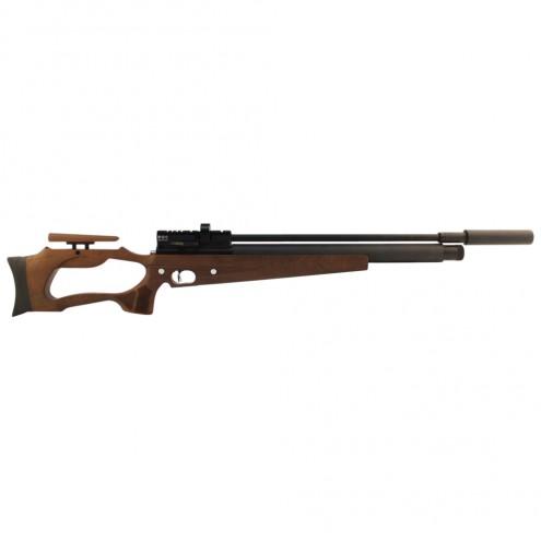 PCP винтовка Horhe-Jager SP Голиаф (полигональная нарезка ствола) 6,35 мм