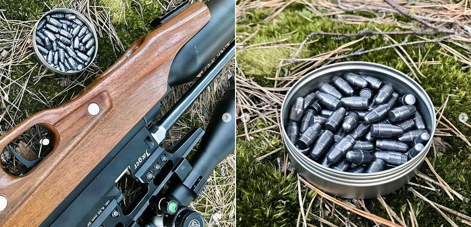 аксессуары для винтовки Jager