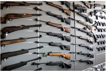 магазин винтовок Jeger